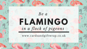 join flamingo paperie direct selling cards