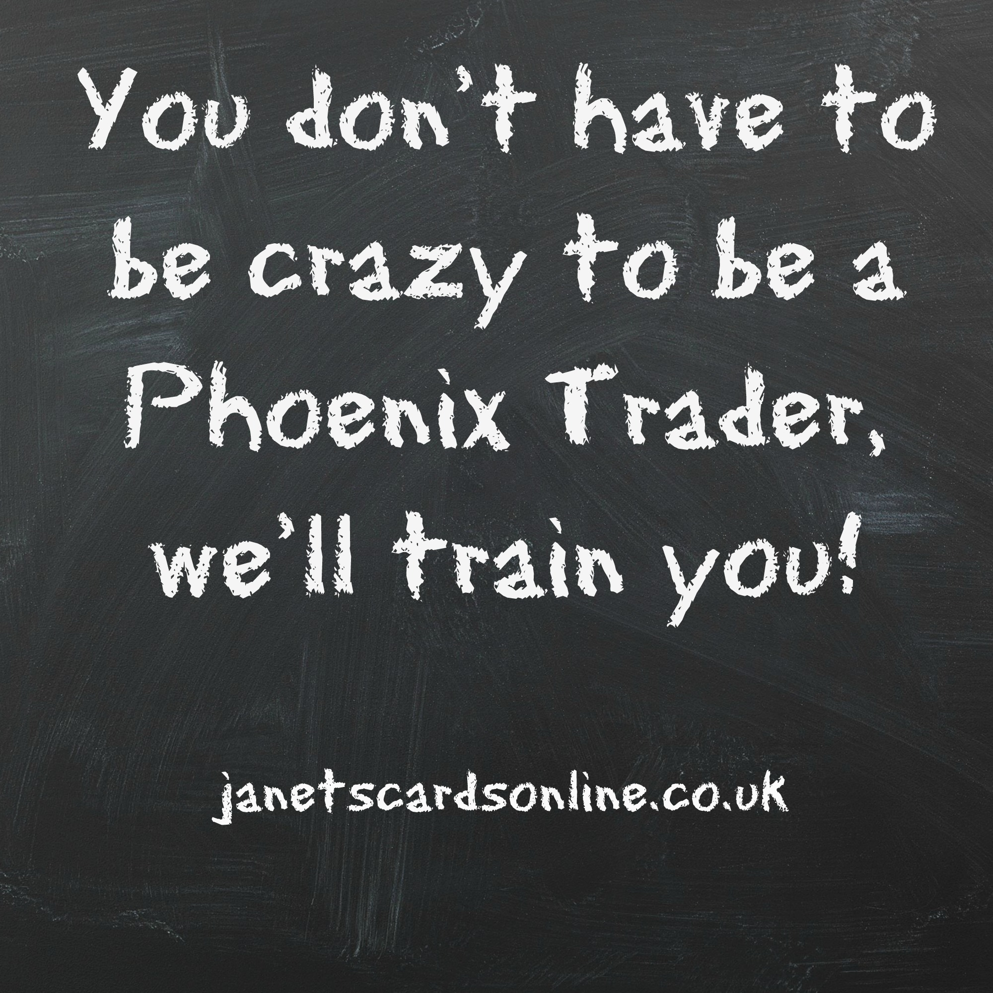 Phoenix Trading training and support provided