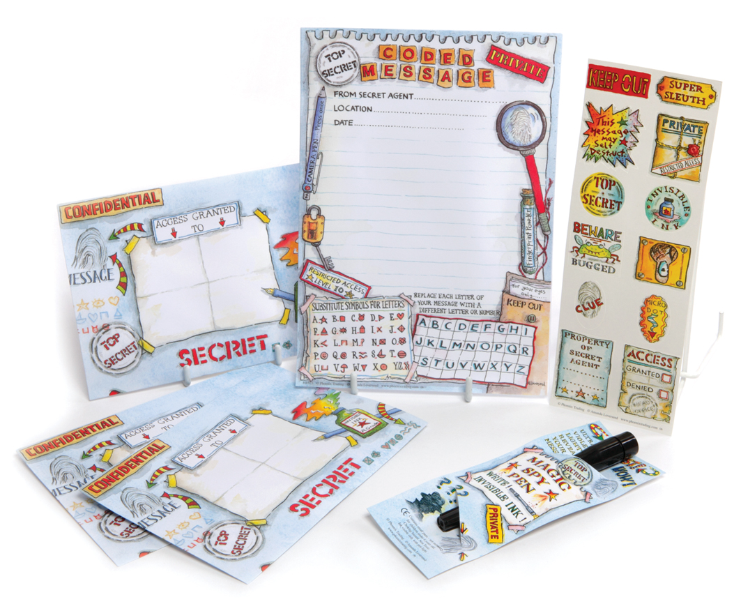 Phoenix stationery trading requisition