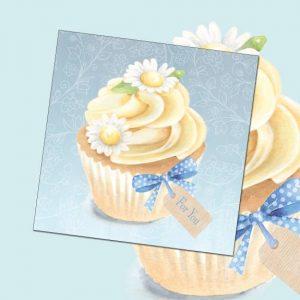 card 'Daisy Cake' (code: WS380)
