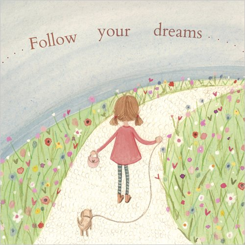 Follow your dreams Phoenix Trading cards