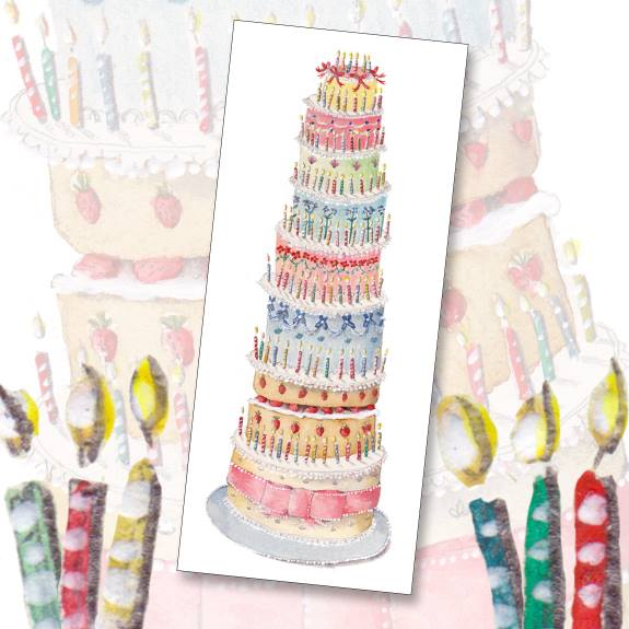 birthday candles, phoenix trading, greeting cards