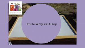 How to Gift Wrap an Oil Rig