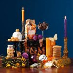 Fortnum and Mason Halloween hamper