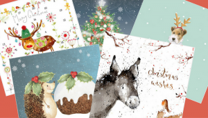 Phoenix Trading send Christmas cards
