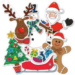 DIY Christmas Decorations Phoenix Trading
