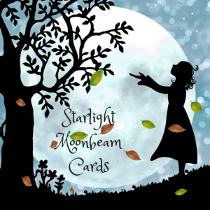 Starlight Moonbeam Cards
