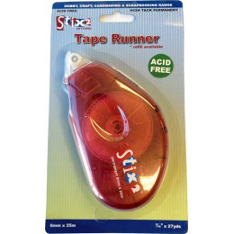 double sided tape runner
