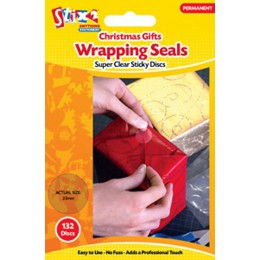 Gift wrapping accessories