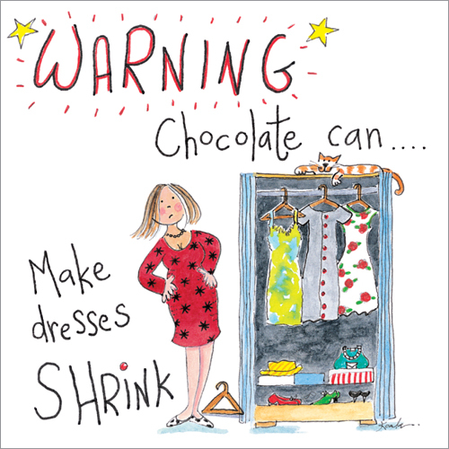 Phoenix Trading cards, chocolate warning, carla koala