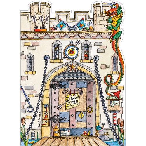 a241 dragon castle
