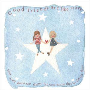 Good friends stars Phoenix Trading review