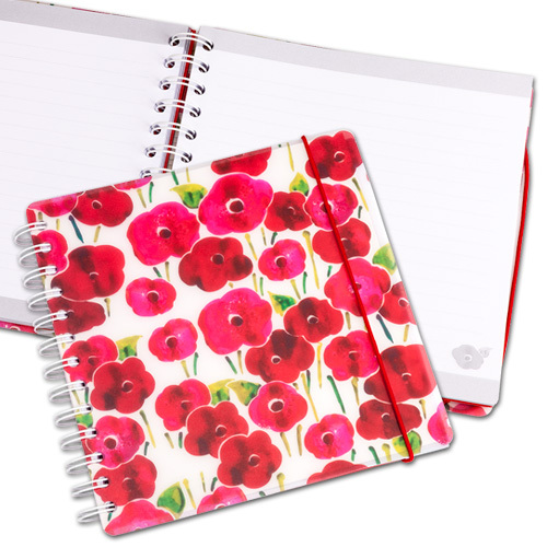 Poppy notebook Phoenix Trading
