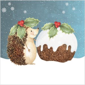 My Christmas Friend bestselling Christmas cards