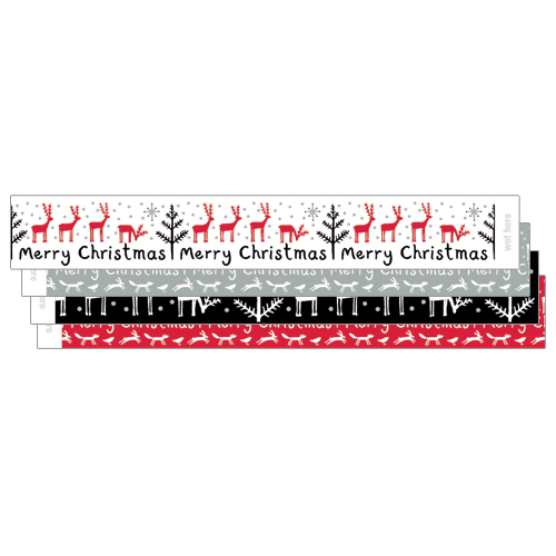 Christmas Paper Chains Uk.Christmas Paper Chains