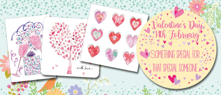 Valentines card messages