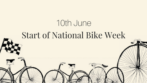 national bike week