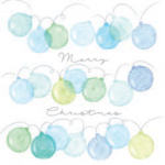 Merry Christmas Baubles