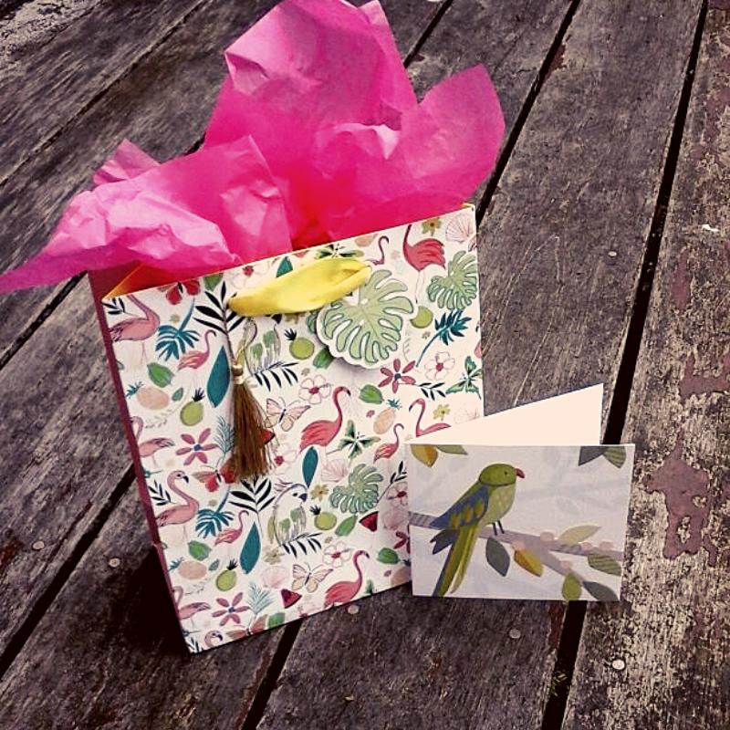 gift bag subscription box