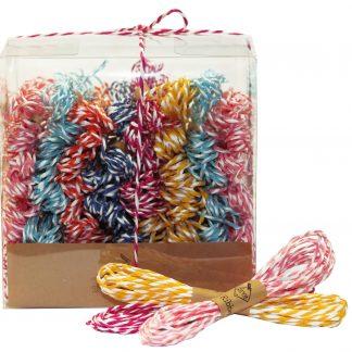paper rope ribbon